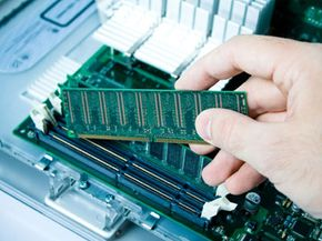 Upgrading your PC's RAM isn't very difficult for most computers.