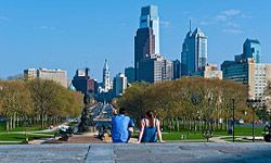 The best way to explore the City of Brotherly Love is up close and personal.
