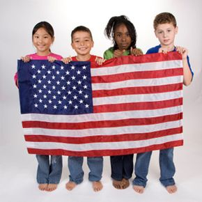 Potential volunteers across the country -- even kids -- can use the Serve.gov Web site to find volunteering projects.