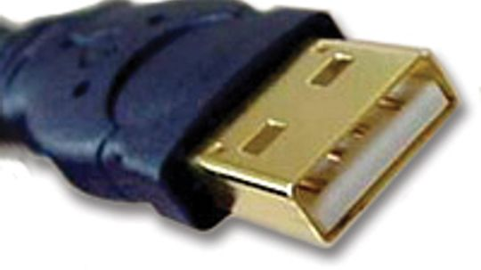 How USB Ports Work