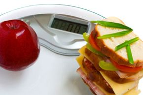 Eating healthy can be a simple matter of maintaining a balanced diet.