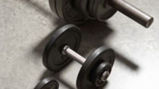 USDA Strength Training Guidelines