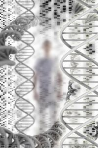 Your DNA is what makes you who you are - can it help you find out who your ancestors were?
