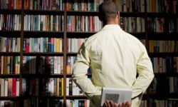Is it time to take a good look at your book collection?