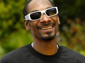Snoop Dogg -- Ustream celeb.