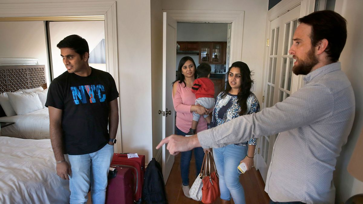 Why Have Airbnb, VRBO Prices Suddenly Skyrocketed?