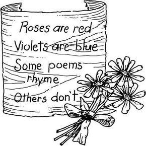Birch Bark Valentine's Day card.