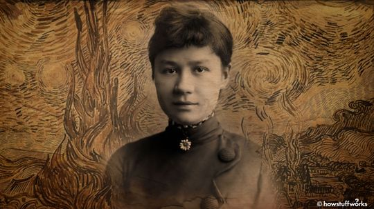 Meet the Woman Who Made Van Gogh Famous