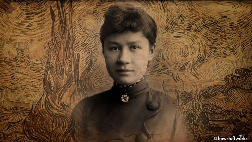 Johanna van Gogh-Bonger