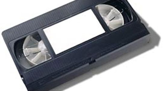 How VCRs Work