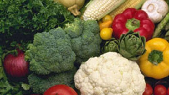Can Eating Organic Help With the Appearance of Your Skin?
