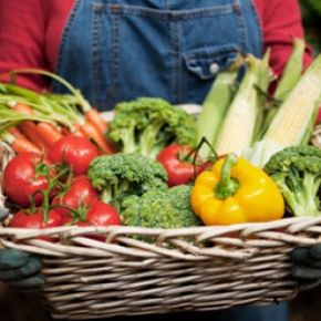 Could veggies improve your skin?