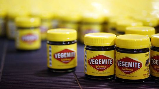 Vegemite Is the Curious Comfort Food From Down Under