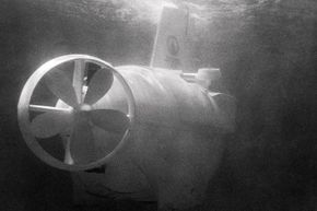 In the 1970s, the adorable Alvin submersible played a key role in helping scientists discover tubeworms.