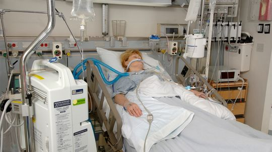 How Do Ventilators Work? Why Are They So Critical for the COVID-19 Pandemic?