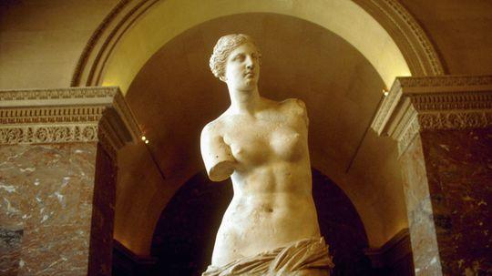 Venus de Milo: The Most Famous Armless Statue in the World