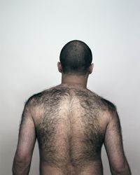 Body hair can aid in selecting a mate.