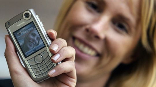 Introduction to How Video Conferencing Cell Phones Work