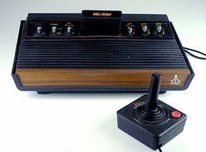 [b]The Atari 2600[/b]