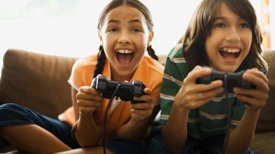 Understanding Video Game Ratings