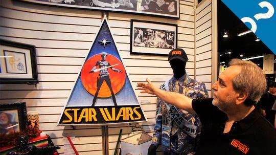 How Star Wars Works: The Art of Rancho Obi-Wan featuring Steve Sansweet