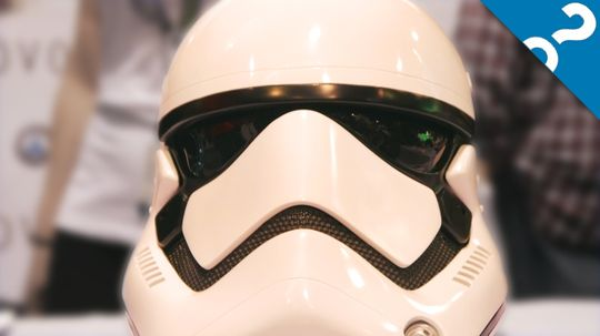 How Star Wars Works: Convention Consumables