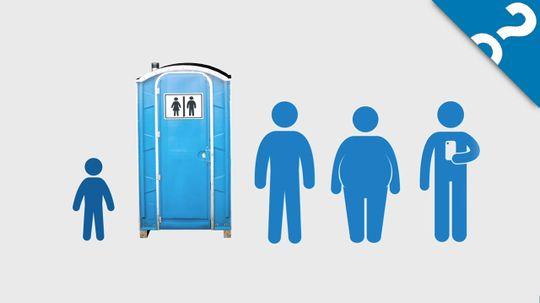 HowStuffWorks: How Porta Potties Work