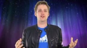 Sometimes religion and science don't always place nicely together, but what about religion and space? Is there room for spirituality on our future intergalactic journeys? Robert Lamb ponders in this video.