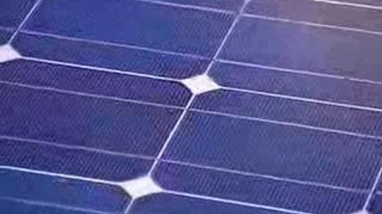 What factors into the cost of solar panels?