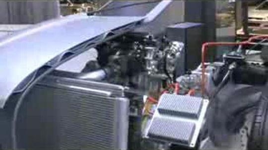 How Does an Engine Cooling System Work?