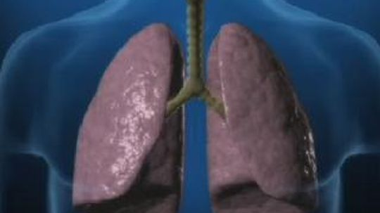 What is acute respiratory failure?