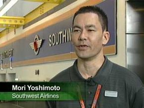 Watch this Money Talks News video to learn how frugality has helped to keep Southwest Airlines flying high, and take away a few tips that you can use at home, too.