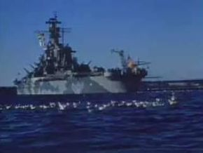 Curious about real naval battles and technology? Check out these videos to learn more about everything from ancient Greek warships to WWII giants.