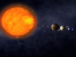 Get to know Earth's spirited sister planet Venus in this video.