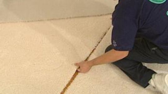 What do you need to know when choosing carpet?