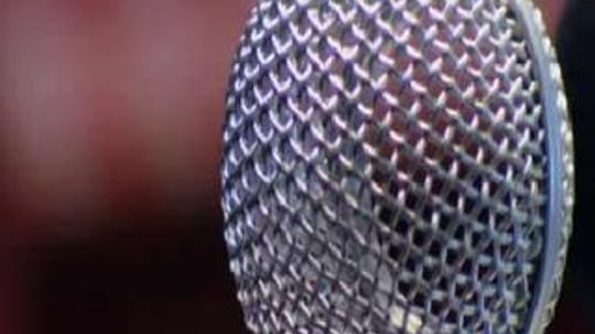 How to Use a Condenser Microphone