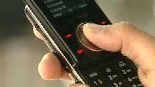 What are CDMA phones?