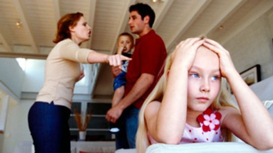 What's the effect of children's exposure to actual violence as victims or as witnesses?