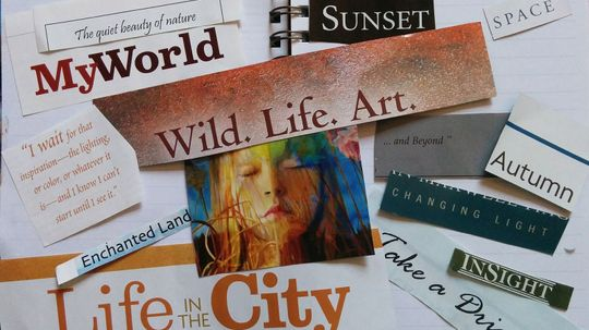Can a Vision Board Really Affect Your Future?