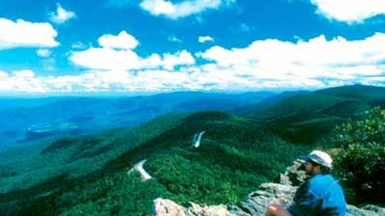 Virginia Scenic Drives