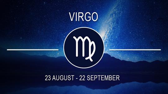 Virgo Personality: August 23 - September 22