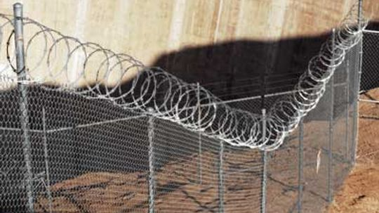 How the Virtual Border Fence Works