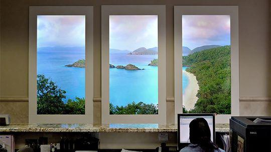 How Virtual Windows Work