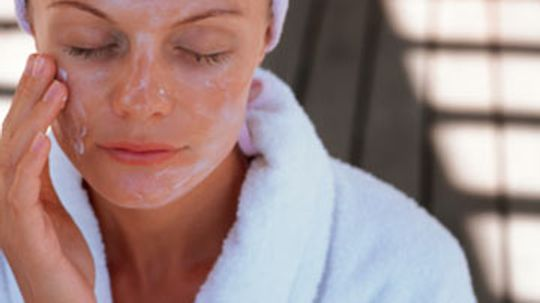 Should you stay out of the sun while taking vitamin A?