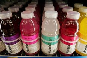 The Coca-Cola Company has purchased Glaceau, the makers of Vitaminwater, for $4.1 billion.