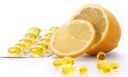 Vitamin C helps block harmful bacteria.