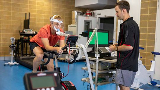 How VO2 Max Works