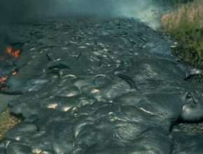 Volcanoes are some of nature's most awe-inspiring displays, with everything from exploding mountaintops to rivers of lava. Learn how all the different types of volcanoes work. See more volcano pictures.