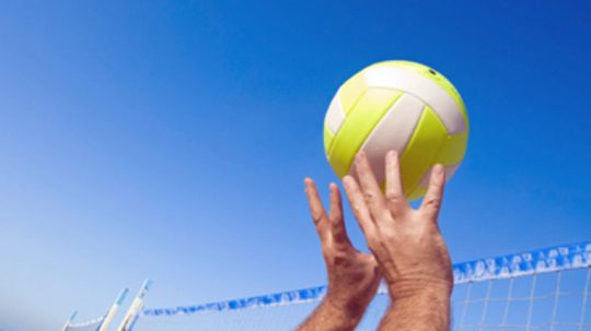 How to Start a Volleyball Club