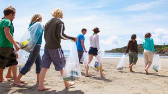 How Volunteer Vacations Work
